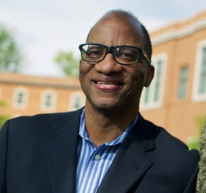 Wil Haygood. Photo courtesy of ohiodominican.edu.