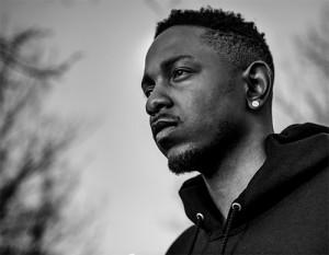 Rapper Kendrick Lamar. Photo courtesy of thissongissick.com.