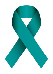The sexual assault ribbon. Photo courtesy of nsvrc.org.