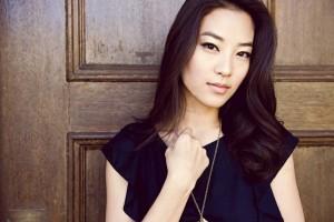 Actress Arden Cho. Photo courtesy of jackfroot.com.