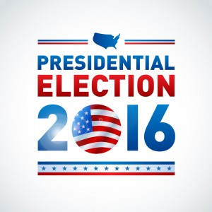 One of the 2016 USA presidential election posters. Image courtesy of www.unitedpatientsgroup.com