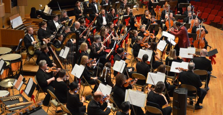 The Central Ohio Symphony